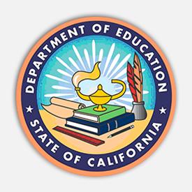 California department of education